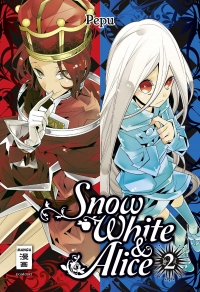 Snow White & Alice - Bd.02