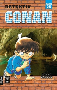 Detektiv Conan - Bd.25: Kindle Edition