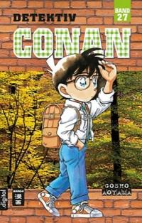 Detektiv Conan - Bd.27: Kindle Edition