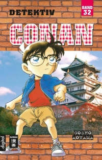 Detektiv Conan - Bd.32: Kindle Edition