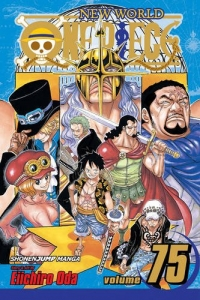 One Piece - Vol.75