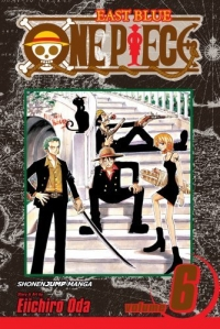 One Piece - Vol.06: Kindle Edition