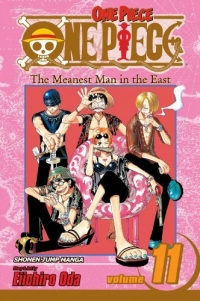 One Piece - Vol.11: Kindle Edition