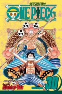 One Piece - Vol.30: Kindle Edition