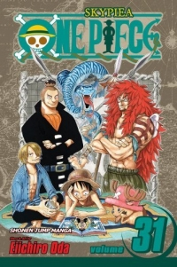 One Piece - Vol.31: Kindle Edition