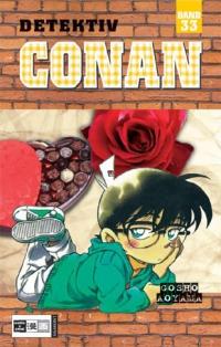 Detektiv Conan - Bd.33