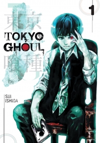 Tokyo Ghoul - Vol.01: Kindle Edition