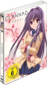 Clannad - Vol.4/4 - Limited Steelbook Edition