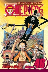One Piece - Vol.46: Kindle Edition