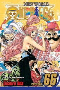 One Piece - Vol.66: Kindle Edition