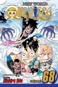 One Piece - Vol.68: Kindle Edition