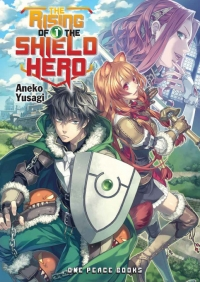 The Rising of the Shield Hero - Vol.01