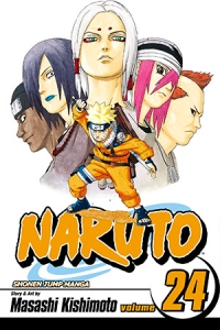 Naruto - Vol.24: Kindle Edition