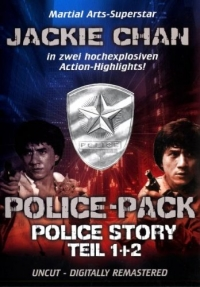 Police Pack: Police Story 1+2