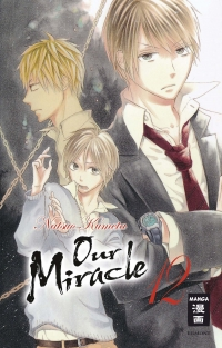 Our Miracle - Bd.12