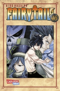 Fairy Tail - Bd. 46
