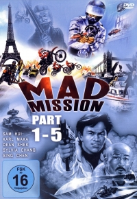 Mad Mission - Part 1-5