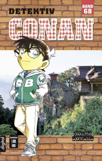 Detektiv Conan - Bd.68: Kindle Edition