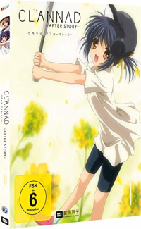 Clannad After Story - Vol.1/4