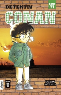 Detektiv Conan - Bd.77: Kindle Edition