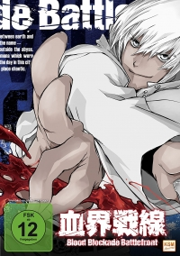 Blood Blockade Battlefront - Vol.2/3