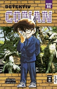 Detektiv Conan - Bd.86: Kindle Edition