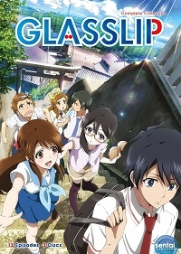 Glasslip - Complete Series (OwS)