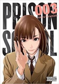 Prison School - Vol.03: Omnibus Edition (Vol.05+06)
