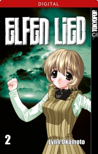 Elfen Lied - Bd.02: Kindle Edition