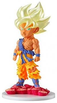 Dragon Ball Super - Figur: Son Guku