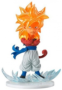 Dragon Ball Super - Figur: Gogeta
