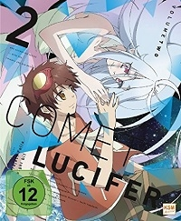 Comet Lucifer - Vol.2/2 [Blu-ray]