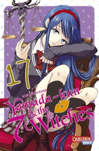 Yamada-kun & the 7 Witches - Bd.17
