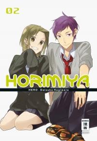 Horimiya - Bd.02
