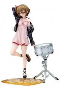 K-On! - Figur: Ritsu Tainaka