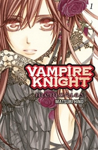 Vampire Knight: Memories - Bd.01