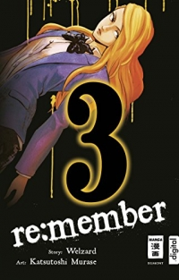 re:member - Bd.03: Kindle Edition