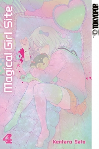 Magical Girl Site - Bd.04