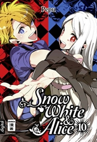 Snow White & Alice - Bd.10: Kindle Edition