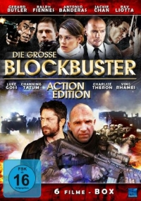 Die grosse Blockbuster: Action Edition