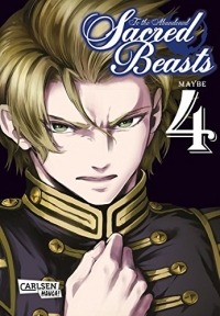 To the Abandoned Sacred Beasts - Bd.04
