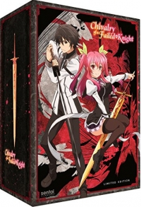 Chivalry of a Failed Knight - Complete Series: Limited Edition [Blu-ray]