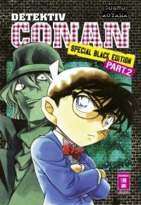 Detektiv Conan: Special Black Edition - Bd.02