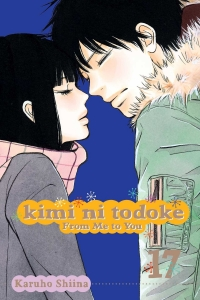 Kimi ni Todoke: From Me to You - Vol.17
