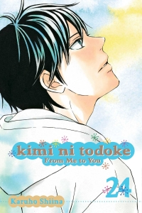 Kimi ni Todoke: From Me to You - Vol.24