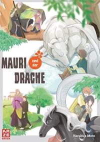Mauri und der Drache - Bd.01: Kindle Edition