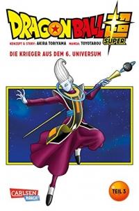 Dragon Ball Super - K.05+06: Kindle Edition