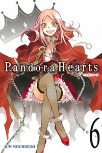 Pandora Hearts - Vol.06: Kindle Edition
