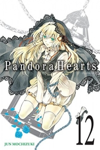 Pandora Hearts - Vol.12: Kindle Edition