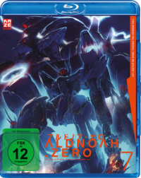 Aldnoah.Zero - Vol.7/8 [Blu-ray]